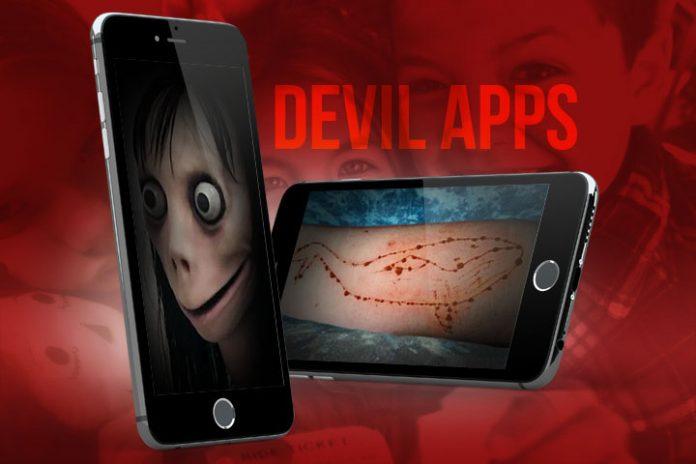 devil apps