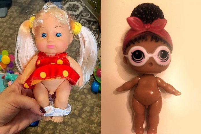 penis doll