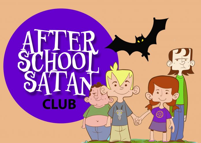 satanic school club